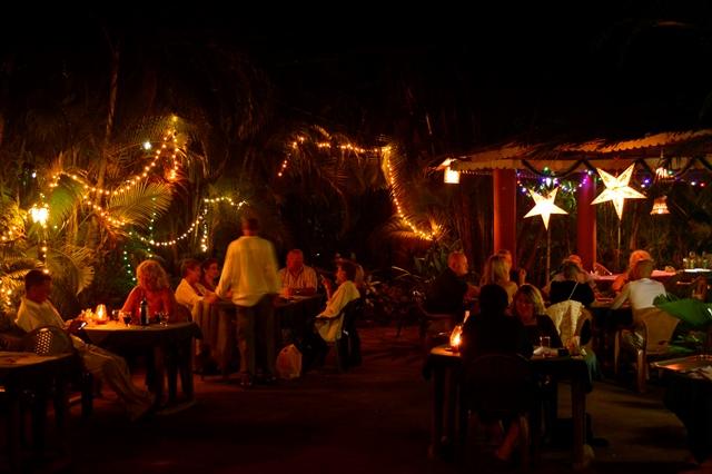 Palm Grove Cottages Benaulim Leisure Resort