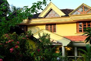 Palm Grove Cottages - Leisure Resort Benaulim